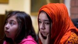 Pemerintah Indonesia Diminta Desak China Lindungi Warga Uighur