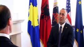 Haradinaj: Hashim Thaçi të reflektojë