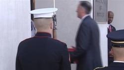 Pejanović - Đurišić: Najava intenzivnije podrške SAD