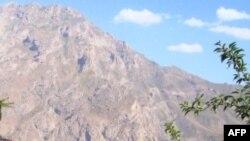 Hakkari'de PKK ile Çatışma