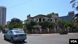 Moçambique Maputo