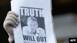 Руководители австралийских СМИ поддержали Джулиана Ассанджа