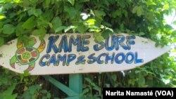 Reportage de Narita Namasté, envoyé spéciale à Assinie