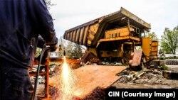 """Rudnik mrkog uglja """"Đurđevik"""" je zbog nezakonite nabavke goriva iz 2006. godine izgubio skoro dva miliona maraka. (FOTO: CIN)"""