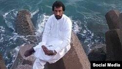 عنایت فاضلی، شهروند بلوچ کشته شده