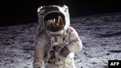Объявлен набор в астронавты