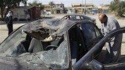 نوری المالکی قول داده است عاملان حمله در تکریت را مجازات کند