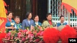 时事大家谈周末专辑: 台湾大选是对中国政府的公投
