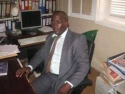 Advogado de activistas angolanos está a ser investigado 2:11