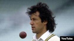 عمران خان۔ فائل فوٹو
