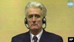 Продолжи судењето на Караџиќ за воени злосторства