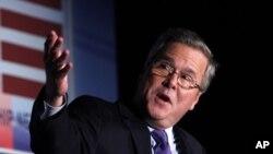 Cựu Thống đốc Florida Jeb Bush