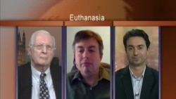 On the Line: Euthanasia