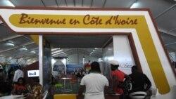 9ème édition du Salon du tourisme d'Abidjan