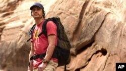 127 sati - novi film Jamesa Franco-a