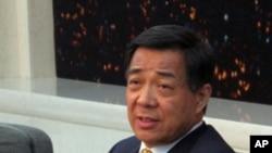 近日被免去重慶市委書記一職的薄熙來