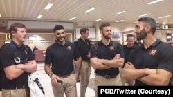 ایم سی سی کی ٹیم پاکستان میں ایک ون ڈے اور تین ٹی ٹوئنٹی میچز کھیلے گی۔