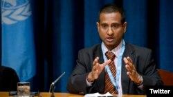 رای آقای شهید برای تمدید دوره به نسبت سالهای قبل شکننده بود. ماموریت او با ۲۰ رای موافق در مقابل ۱۵ مخالف و ۱۱ ممتنع تمدید شد.