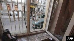 Грузия подозревает Россию в организации взрывов в Тбилиси