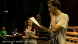 اجرای نمایش «هملت ایران» درباره« جنبش سبز» در دانشگاه سی ینای نیویورک