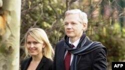 Դատարանը թույլատրել է Ասանժի հանձնումը Շվեդիային