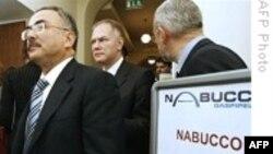 4 страны присоединились к плану ЕС о строительстве газопровода Nabucco