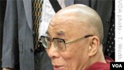 Washington: Danas susret Barack Obama - Dalai Lama
