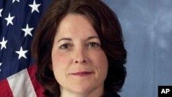 美國特勤局首名女性局長女性特勤局局長