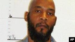 Marcellus Williams mis dans le couloir de la mort, en février 2014.