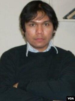 Taufiq Rachman