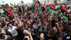 Νεκρός ο Μοαμάρ Γκαντάφι