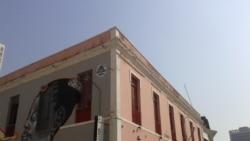 Degradação ou Conservação do Urbanismo de Luanda - Como fazer as coisas bem?