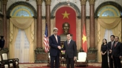 The Future of U.S.-Vietnam Relations