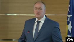 Bruno Bojić: BiH ima dobar poslovni ambijent u odnosu na okruženje (TV screen shot)