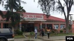 Hospital de Benguela