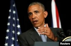U.S. President Barack Obama spoke about Colin Kaepernick during his recent Asia visit.