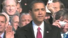 Washington Prepares for Obama Inauguration