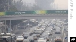China Rejects US Pressure to Agree to Carbon Emissions Cuts