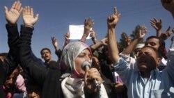 تظاهرات در یمن برای برکناری علی عبدالله صالح