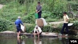 UNICEF advierte que lavarse las manos podría evitar más del 40% de las muertes infantiles causadas por diarrea.