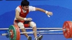 پنجمین مدال کاروان ایران