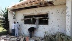 دو فلسطینی در حمله هوایی اسرائیل به نوار غزه کشته شدند
