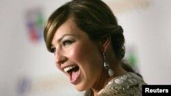 La artista mexicana aseguró que después de Estados Unidos, planea llevar su gira a Suramérica y Europa.