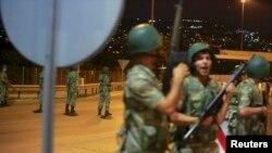 Turkey, coup