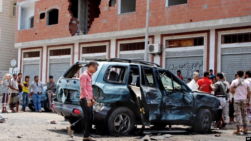 Jemen, dhjetëra të vdekur nga shpërthimet