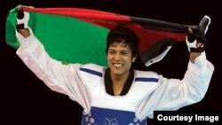نیکپا در المپیک ۲۰۱۲ مدال برونز کمایی کرد