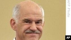 Папандреу вели Обама позитивно реагирал во однос на оневозможување на шпекулаторите