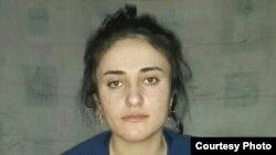 Lamiya Hachi Bashar before she was taken into slavery by Islamic State in 2014. (Photo courtesy of Bashar's uncle Idris Kojo)