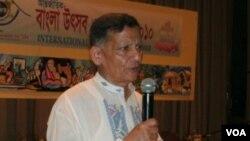Syed Mohammad Ullah