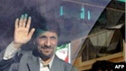 Иран объявил о достижениях в развитии ядерной программы